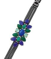 Peacock Bracelet Retail $79 Sale $39