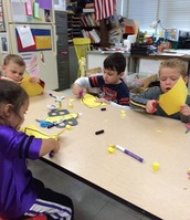 Theme Based Table Top Activities