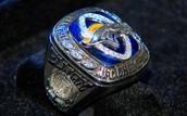 Broncos New Ring