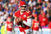 QB Alex Smith