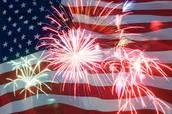 Holidays- United States