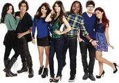 """Ariana on """"Victorious"""""""