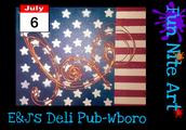 E&J's Deli Pub-Waynesboro