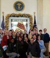 White House - December 2015