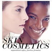 NEW: Skin Cosmetics