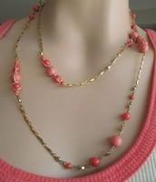 Adina Necklace $30