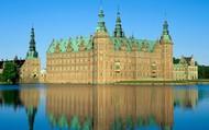 A Castle in Denmark