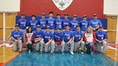 Baseball Sectional Set to begin Thursday 5/26/16 at Richmond