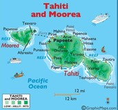 About Tahiti