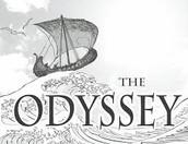 Odyssey By: Homer