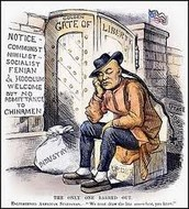 Nativism, Chinese Exclusion Act