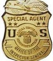 Criminal Investigators and Special Agents