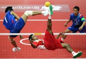 Sports in Laos