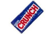 Crunch Candy Bar