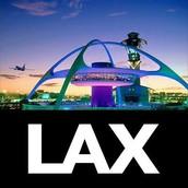 第七天:酒店-洛杉磯機場