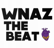 WNAZ The Beat - listen and follow us!