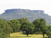 Lower Table Rock