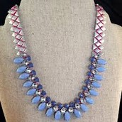 Marina Necklace **SOLD**