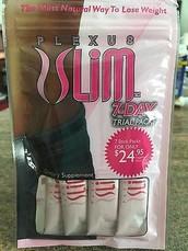 7-Day Plexus Slim Trial Begins July 25th