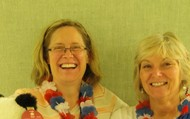 Kim and Lori your All Star Professional School Counselors, here to help you in your efforts to empower student success!