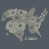 Warm-Up: The World of Panem