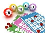 Heart of My Business Bingo Events