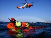 what it takes to be a rescue Swimmer/Diver