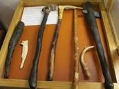 Biloxi tools