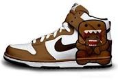Domo Nike