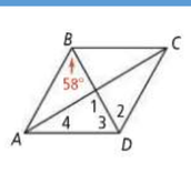 Parallelogram example
