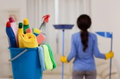 House-cleaning Service (Sole Proprietorship)
