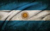 ¿Yo? Argentino...