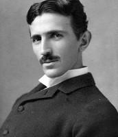 Nickola Tesla