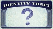 Monthly Tax Tip - The IRS & Identity Theft