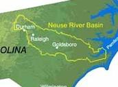 Neuse Water Basin