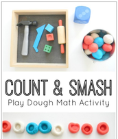 Count & Smash Activity