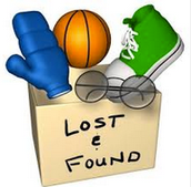 Lowell Lost & Found