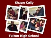 Shaun   Kelly