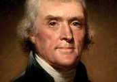 Why my choice is Thomas Jefferson