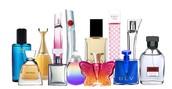 Perfumes, cosmetics