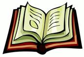 Calling All School Books!