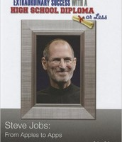 Steve Jobs from Apple to Apps