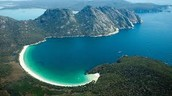 2. Tasmania, Australia