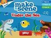Make a Scene - Under the Sea