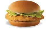 chicken sanwhich