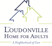 Loudonville Home: Assisted Living