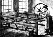 Bigger Spinning Machine