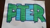 Graffiti naam
