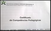 O António está de Parabéns!!!