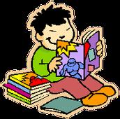 UNA MIRADA A LAS ACTIVIDADES: Utilizando Libros